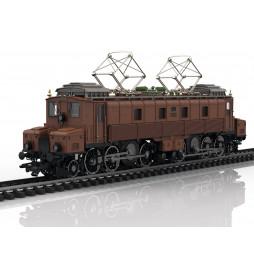Trix 22968 - Elektrowóz FC 2X3/4 'Kofferli', SBB, EP. II, DCC z dźwiękiem