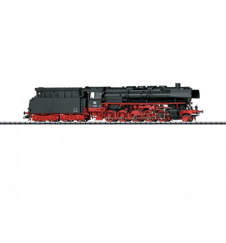 Trix 22981 - Lokomotywa parowa BR 44 DB, DCC z dźwiękiem