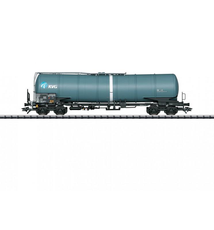 Trix 24216 - Wagon cysterna Zans KVG