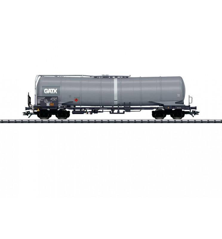 Trix 24217 - Wagon cysterna Zans GATX
