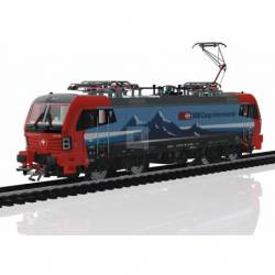 Marklin 036195 - Class 193 Electric Locomotive