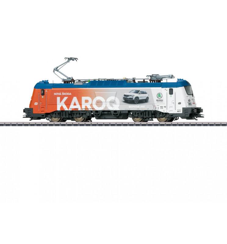 Marklin 036206 - Class 380 Electric Locomotive