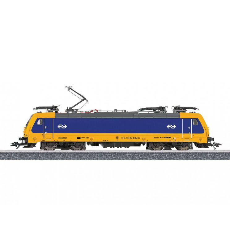 Marklin 036629 - Class E 186 Electric Locomotive