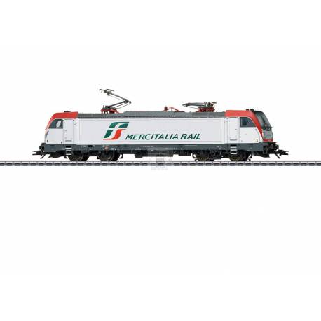 Marklin 036658 - Class 494 Electric Locomotive