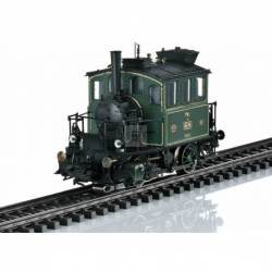 Marklin 036867 - Class PtL 2/2 Steam Locomotive