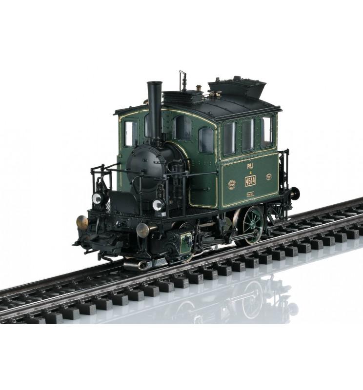Marklin 036867 - Class PtL 2/2 Steam Locomotive
