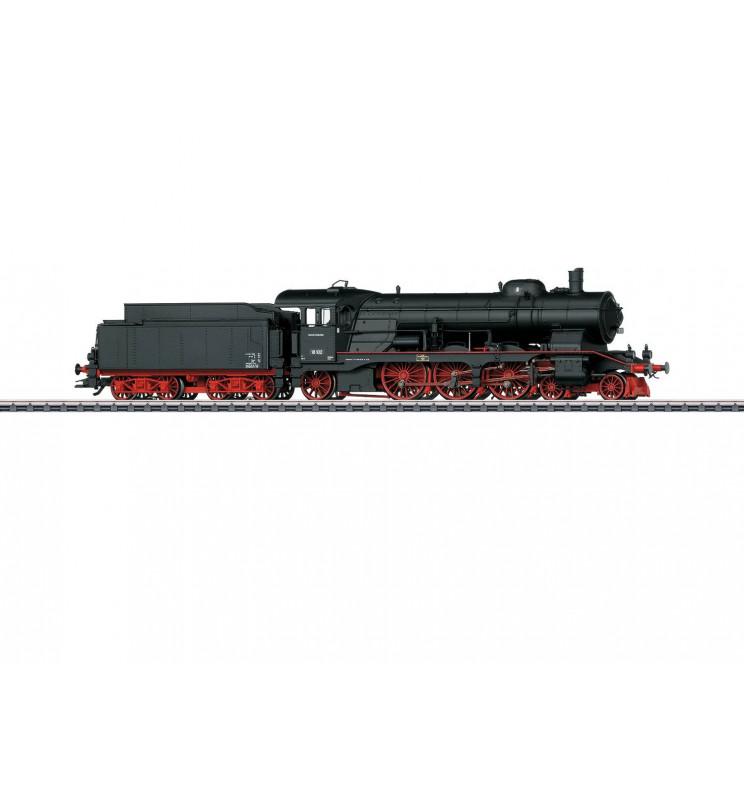 Marklin 037119 - Class 18.1 Steam Locomotive