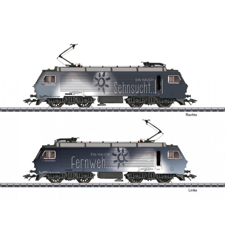 Marklin 037301 - Class Re 4/4 IV Electric Locomotive