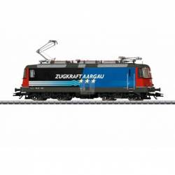 Marklin 037306 - Class Re 4/4 II Electric Locomotive