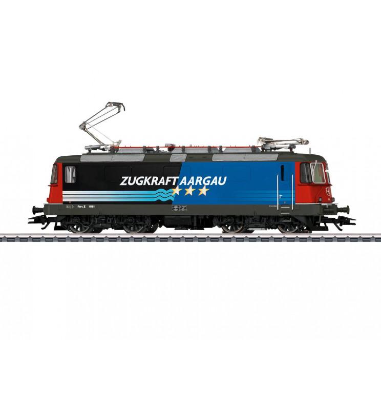 Marklin 037306 - Class Re 4/4 II Electric Locomotive