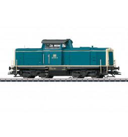 Marklin 039212 - Class 212 Diesel Locomotive