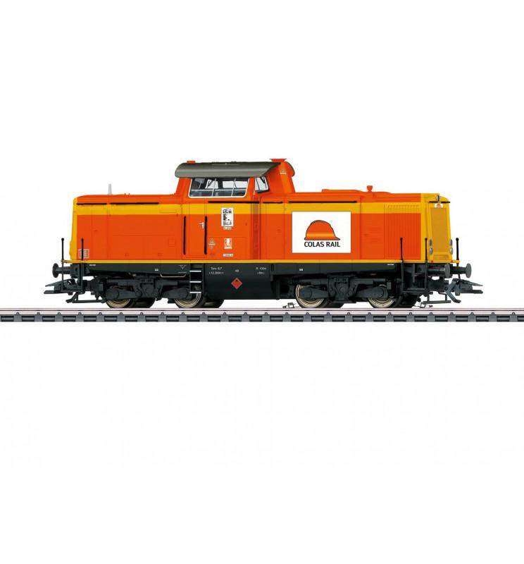 Marklin 039214 - Class 212 Diesel Locomotive