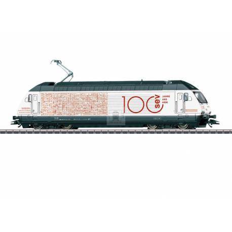 Marklin 039467 - Class Re 460 Electric Locomotive
