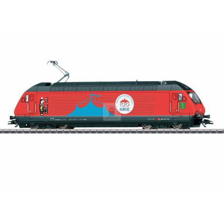 Marklin 039468 - Class Re 460 Electric Locomotive