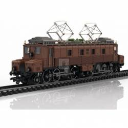Marklin 039520 - Class Fc 2x3/4 Electric Locomotive
