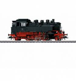 Marklin 039658 - Class 64 Steam Locomotive