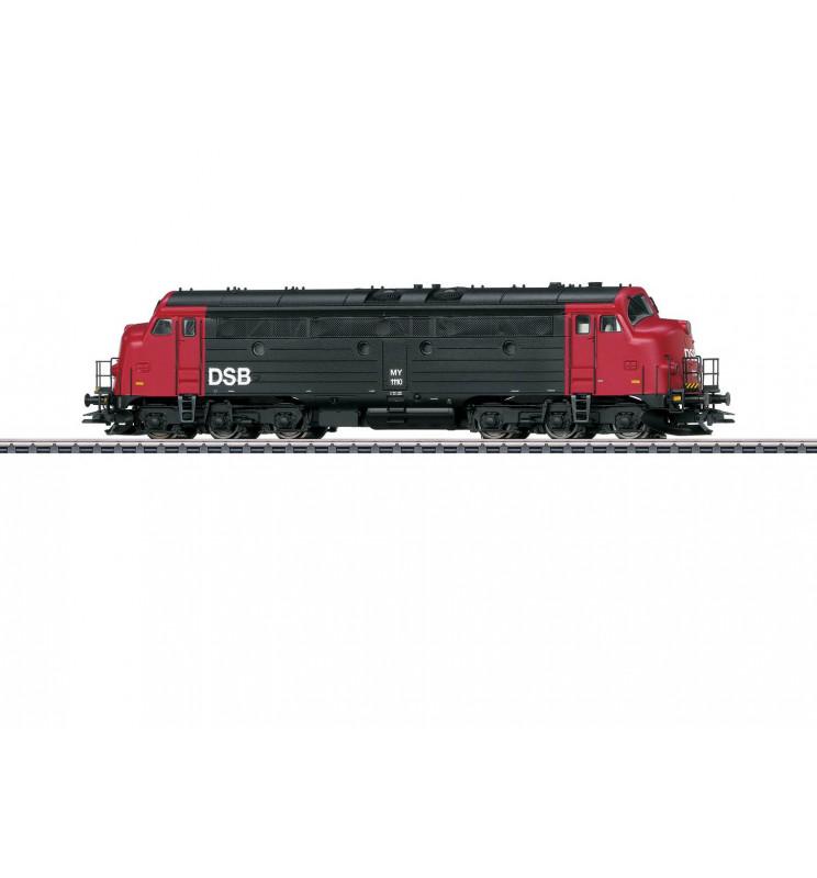 Marklin 039677 - Class MY Diesel Locomotive