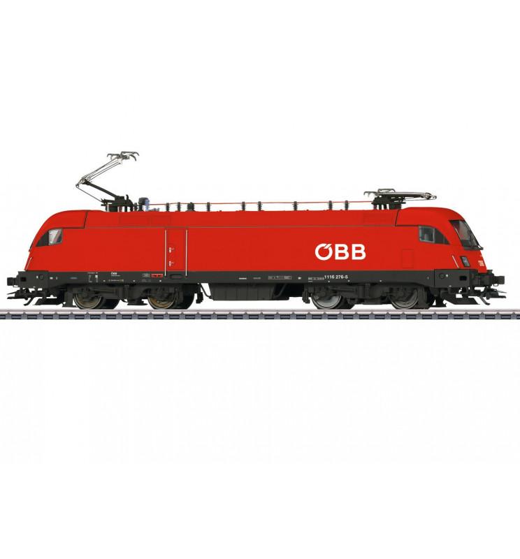 Marklin 039849 - Class 1116 Electric Locomotive