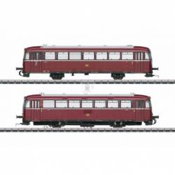 Marklin 039978 - Class VT 98.9 Powered Rail Car