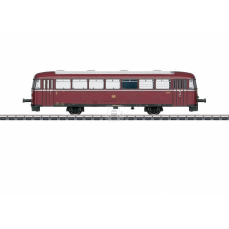 Marklin 041988 - Class VB 98 Rail Bus Trailer Car