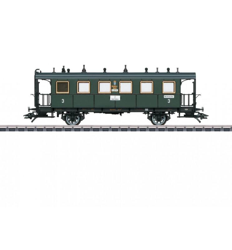 Marklin 042081 - Wagon osobowy CL K.Bay.Sts.B