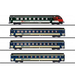 Marklin 042175 - Mark IV Express Train Passenger Car Set