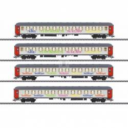 Marklin 042906 - Passenger Car Set