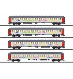 Marklin 042906 - Passenger Car Set