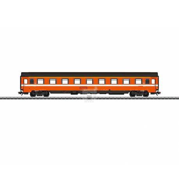 Marklin 042911 - Passenger Car, 1st Class