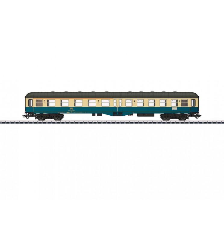 Marklin 043125 - Passenger Car, 1st/2nd Class
