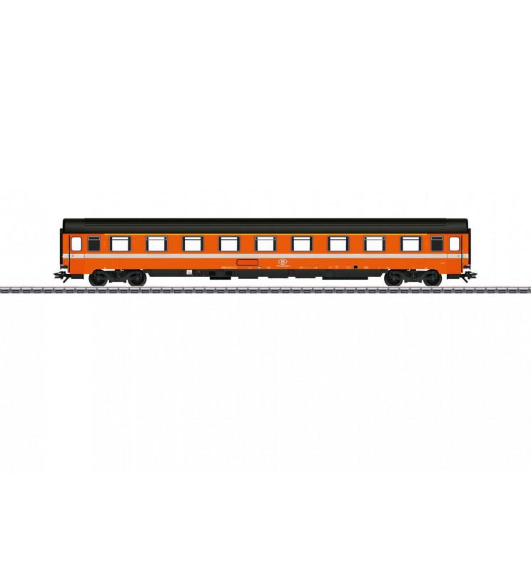 Marklin 043511 - Passenger Car, 1st Class
