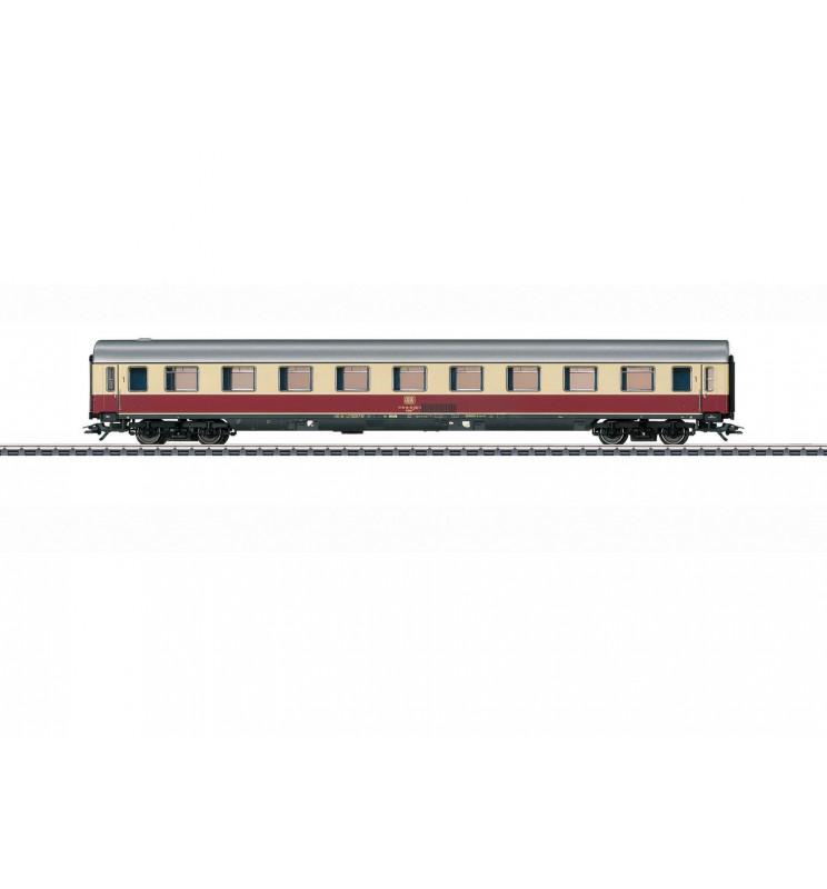 Marklin 043845 - Passenger Car, 1st Class