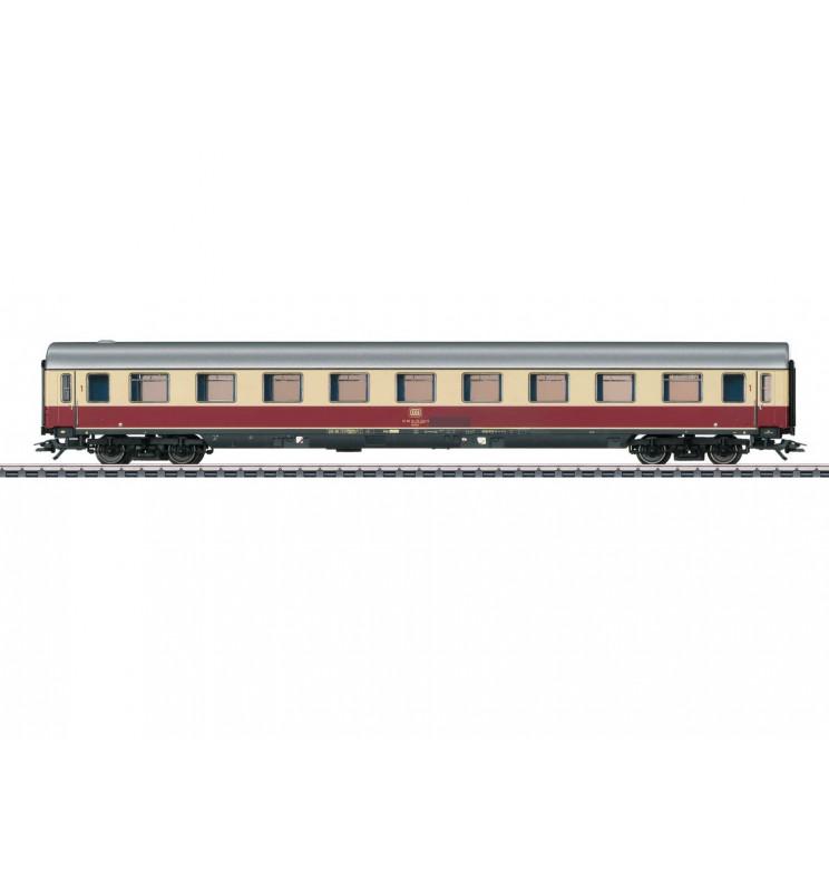 Marklin 043862 - Passenger Car, 1st Class