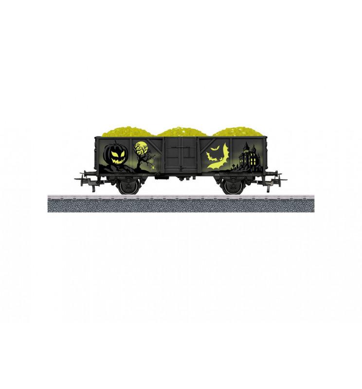 Marklin 044232 - Märklin Start up - Halloween Car – Glow in the Dark