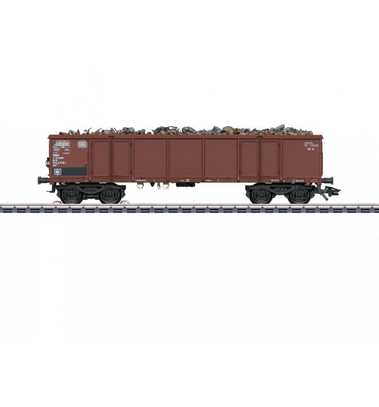 Marklin 046913 - Type Eaos 106 Freight Car
