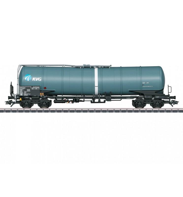 Marklin 047541 - Wagon cysterna Zans KVG
