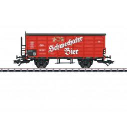 Marklin 048937 - Beer Refrigerator Car
