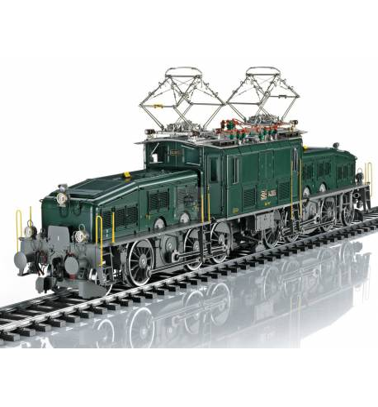 Marklin 055681 - Class Ce 6/8 III Electric Locomotive