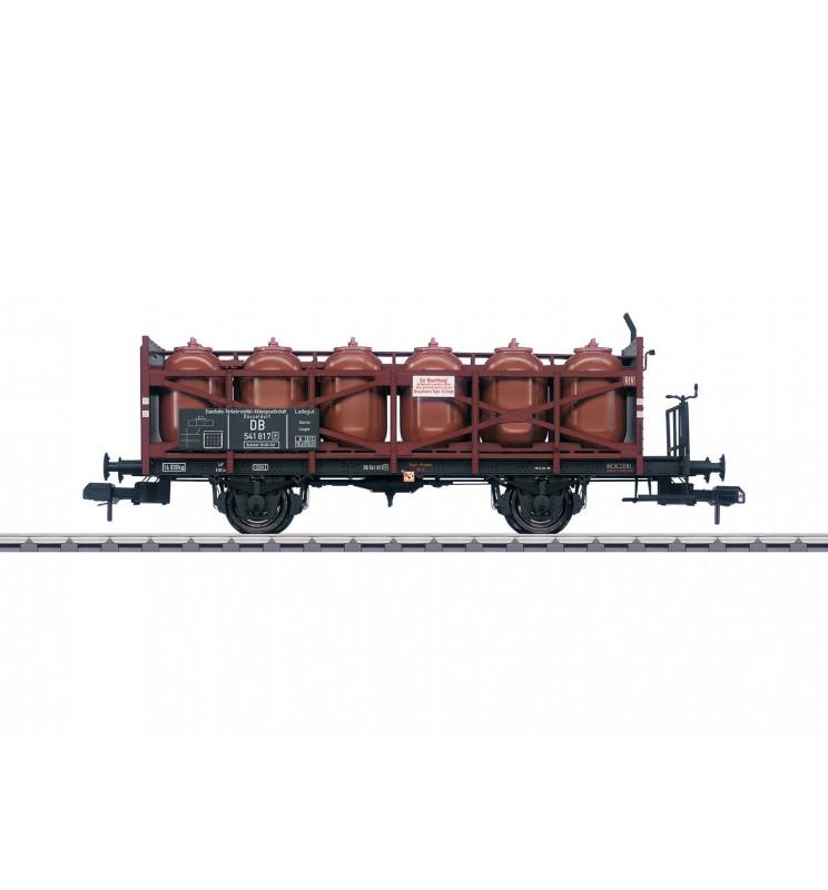 Marklin 058725 - EVA Acid Transport Car