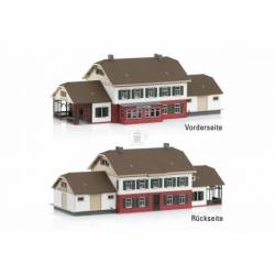 Marklin 072793 - Himmelreich Station Building Kit