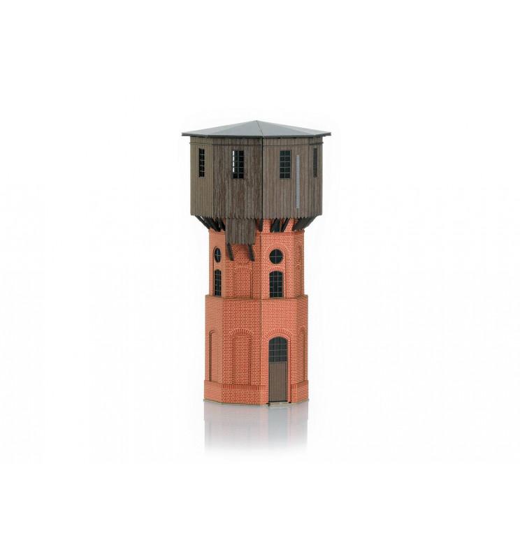 Marklin 072890 - Wieża wodna (typ pruski)