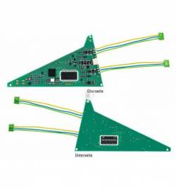 Marklin 074466 - Installation Digital Decoder (C Track)