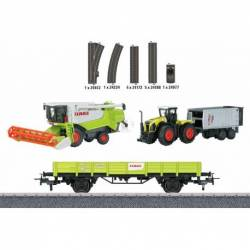 "Marklin 078652 - Märklin Start up - ""Farming Train"" Theme Extension Set"
