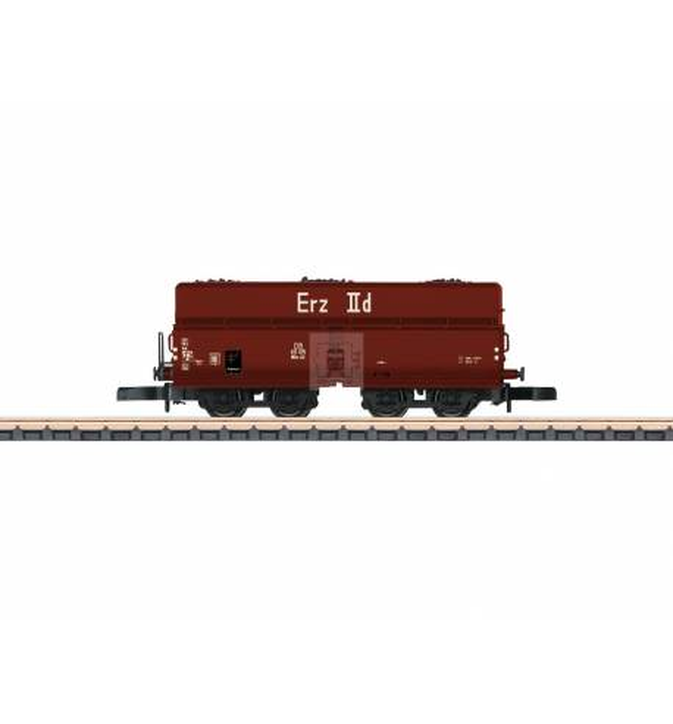 Marklin 082803 - Type OOtz 43 Hopper Car