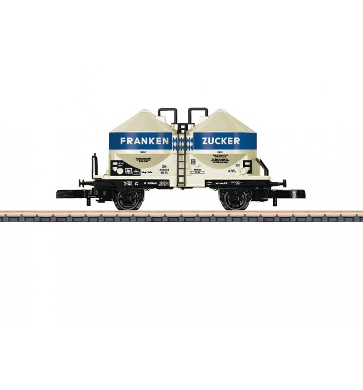 Marklin 086667 - Frankenzucker Powdered Freight Silo Car
