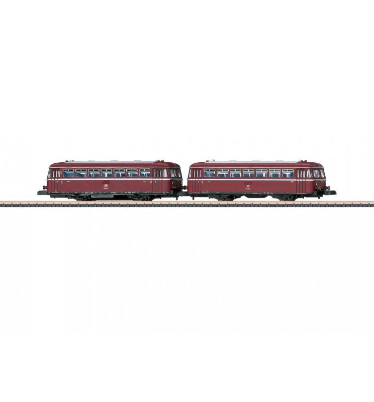 Marklin 088167 - Class 798 Powered Rail Car
