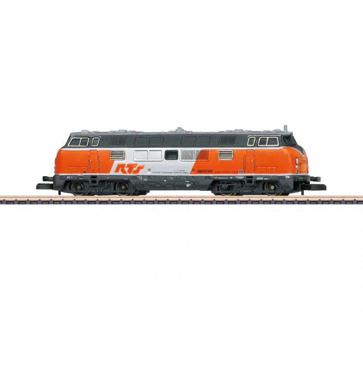 Marklin 088204 - Class 221 Diesel Locomotive
