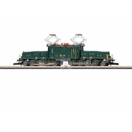 Marklin 088564 - Crocodile Class Ce 6/8 III Electric Locomotive