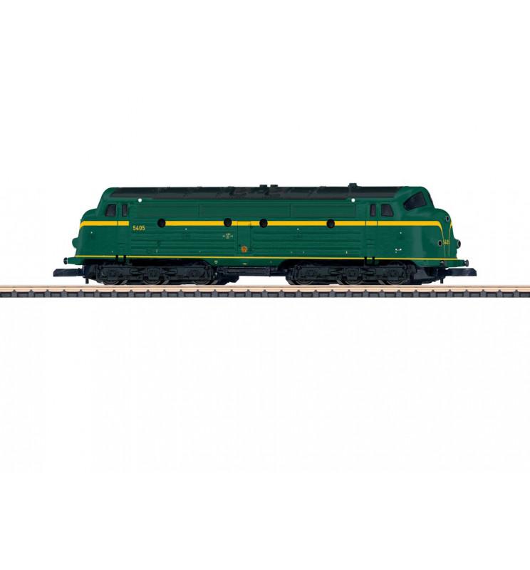 Marklin 088634 - Class 54 Diesel Locomotive