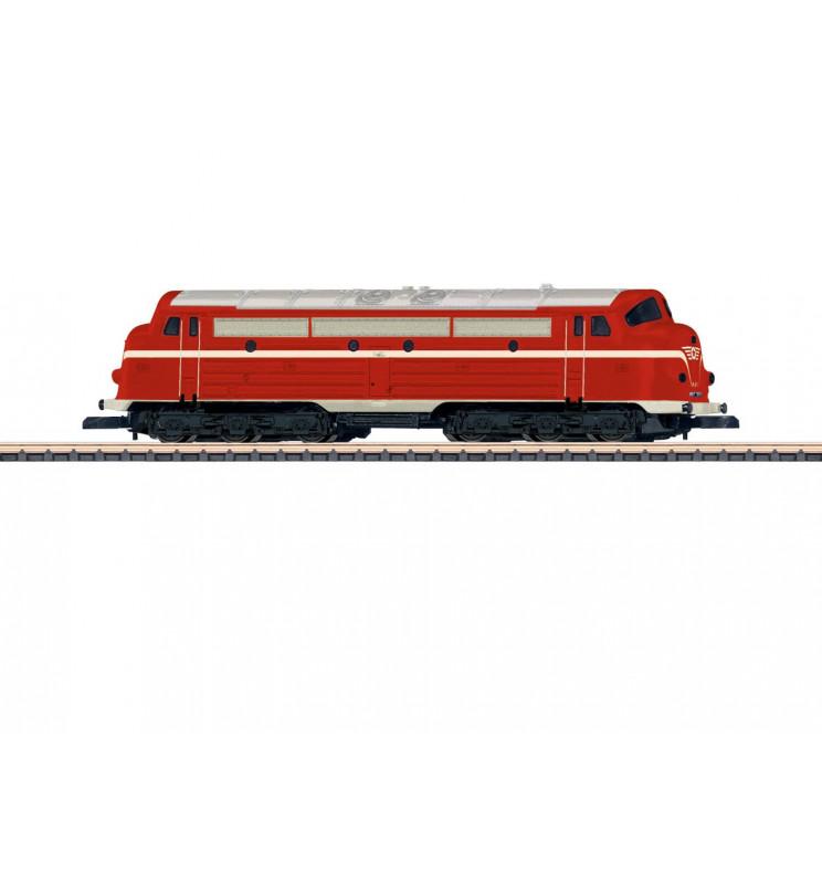 Marklin 088635 - Class M61 Diesel Locomotive